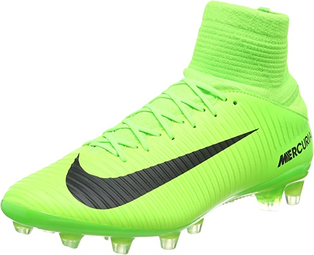 Nike Mercurial Veloce III DF AG-Pro, Chaussures de Football Homme