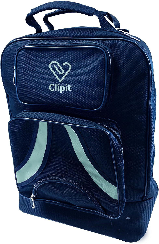 Clipit CLIPTB N Ruck Sack