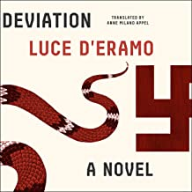 deviation a novel