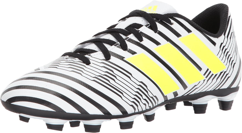 Adidas Performance Men's Nemeziz 17.4 FxG Soccer-shoes