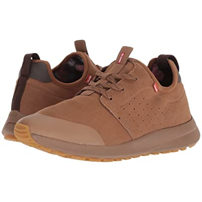 Globe Dart Lyte XC (Woodsmoke Brown) Men