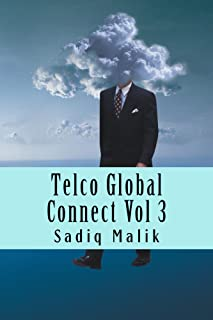 Telco Global Connect Vol 3: Strategy Insights for Telco Professionals (English Edition)