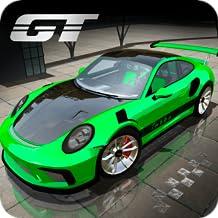 GT Car Simulator