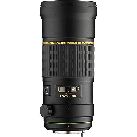 Pentax SMC-DA 300mm / f4,0 Objektiv (Tele, wasserdicht) für Pentax