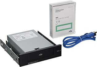 Hpe RDX 3 Tb Internal Disk Backup System