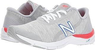 (ニューバランス) New Balance メンズランニングシューズ?スニーカー?靴 WX711v3 Silver Mink/White シルバー ミンク/ホワイト 10 (28cm) B
