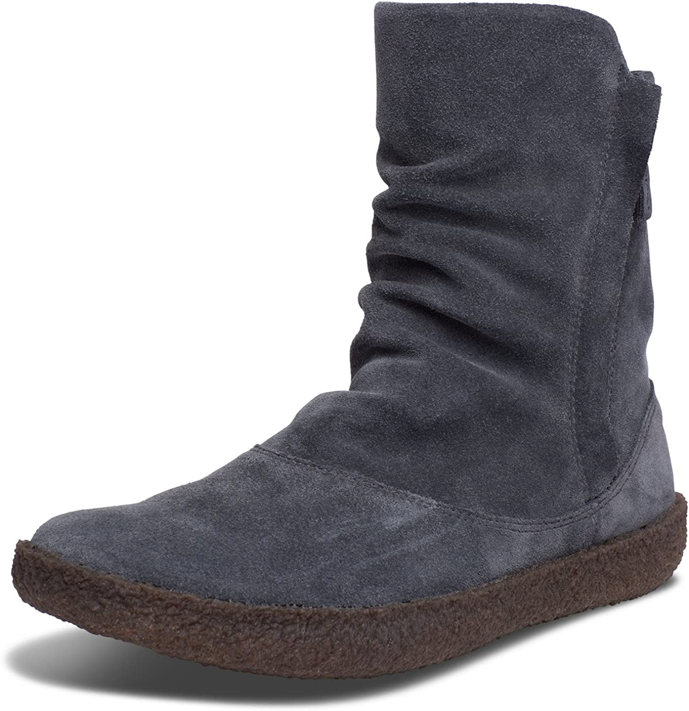 BluPrint Idyllwild Slouch Boot Womens Suede Boots with BluPrint