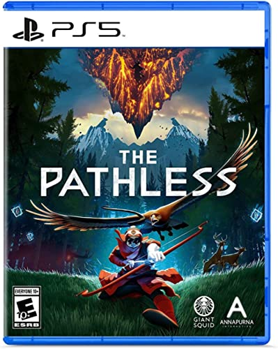 The Pathless - PlayStation 5
