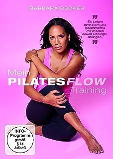 Mein Pilates Flow Training - Die ideale Sommerfigur/DVD