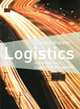 donald waters logistics