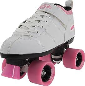 Girls and Bullet Speed Skate