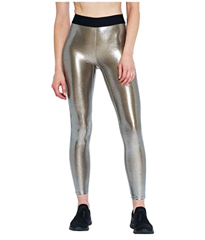 Heroine Sport Jetset Leggings (Quartz) Women