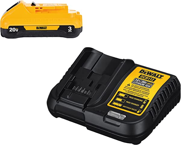 DEWALT DCB230C 20V Battery Pack