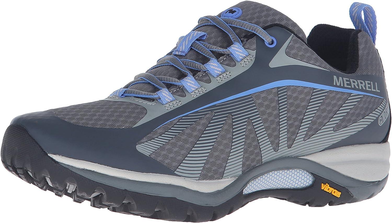 Merrell Womens Siren Edge WTPF Hiking shoes