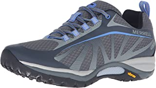 Merrell Women's Siren Edge Waterproof hiking Shoe