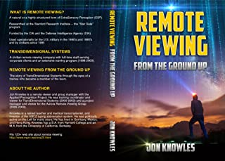 Remote Viewing from the Ground Up