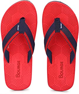 Bourge Men's Slippers