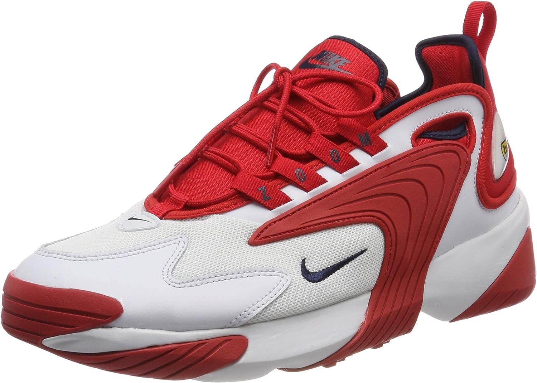 113e2beb78b81c Nike Herren Zoom 2k Laufschuhe Laufschuhe Laufschuhe 5a4566 ...