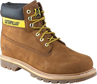7c2d500d3d7c05 Caterpillar Chaussures montantes Colorado pour homme (46 EUR) (Marron)