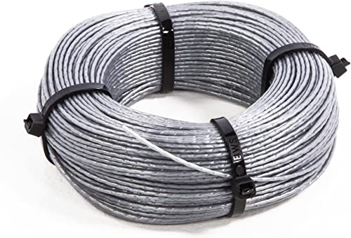 new arrival Greenworks new arrival .065-Inch 240-Foot Replacement String 2021 Trimmer Line 2906202 sale