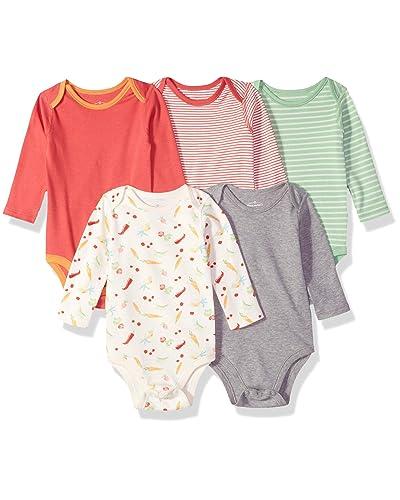 568c0c8cfbdb Newborn Christmas Clothes: Amazon.com