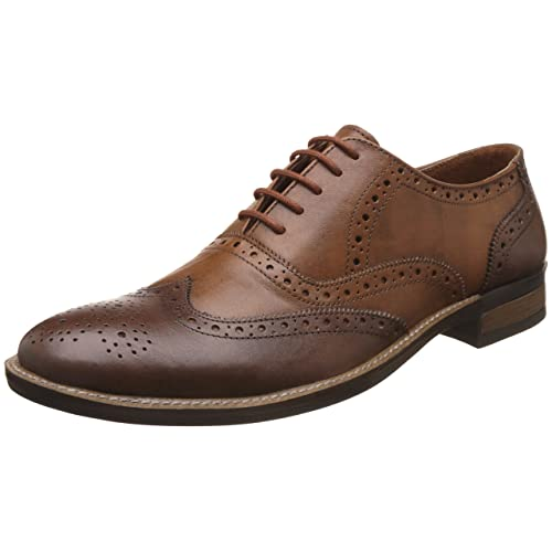 23bb0d1ab2ef Men s Brogue Shoes  Buy Men s Brogue Shoes Online at Best Prices in ...