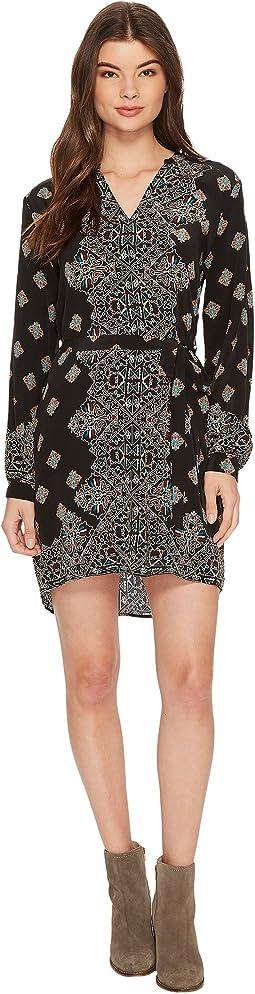Sibyl Tunic Dress