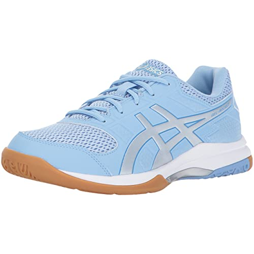 844092cc672d76 ASICS Womens Gel-Rocket 8 Volleyball Shoe