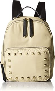 T-Shirt & Jeans womens 11160324STK Nylon Back Pack With Studs
