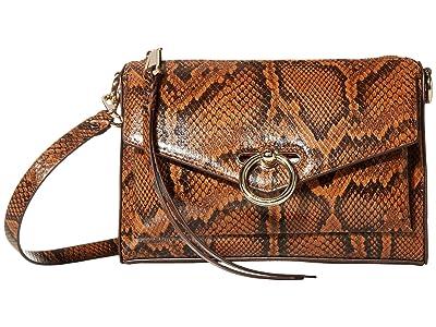 Rebecca Minkoff Jean Mac (Equestrian) Cross Body Handbags