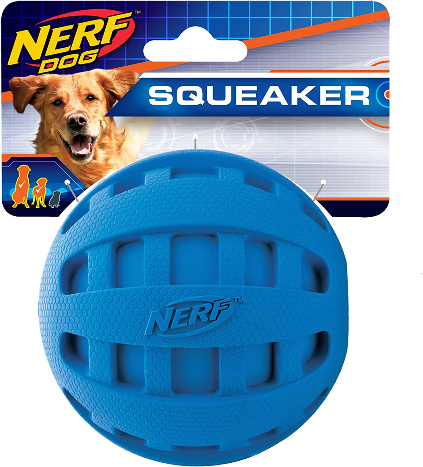 Nerf Colorado Springs Mall Dog Checker Ball Toys Water and Durable Great interest R Lightweight