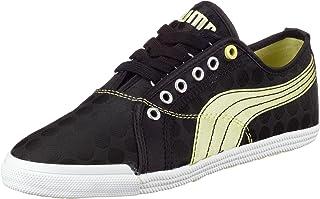 PUMA Crete Lo Dot Womens Trainers/Shoes