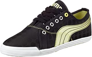 PUMA Crete Lo Dot Womens Trainers/Shoes