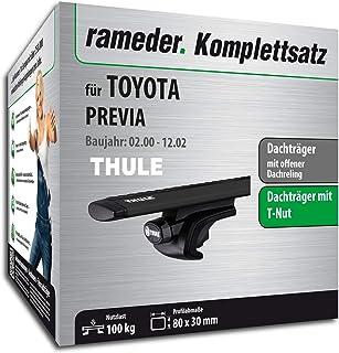 Suchergebnis Auf Für Toyota Previa Dachgepäckträger Boxen Transportsysteme Auto Motorrad