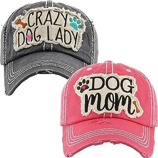 Best crazy dog lady Reviews