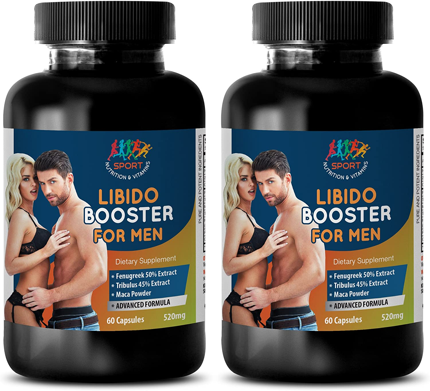 Males natural for libido boosters Natural Ways