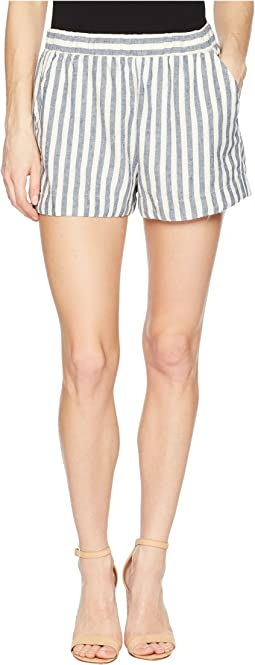 Splendid - Stripe Shorts