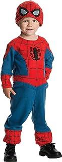Rubie's Marvel - Ultimate Spider-Man Child Costume, Size Toddler