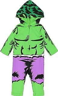 baby hulk costumes