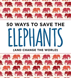 Best save the elephants store Reviews