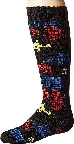 BULA - Kids Acrylic Sock (Little Kid/Big Kid)