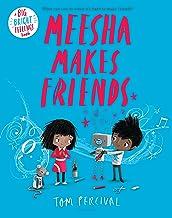 Meesha Makes Friends (Big Bright Feelings)