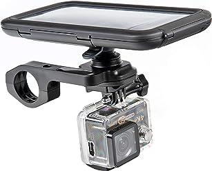 LAMPA 90552 Opti Brake Attacco per Coperchio vaschetta dellolio Freni o Frizione Compatibile con custodie Opti Line