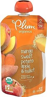 Plum Organics Organic Potato Millet