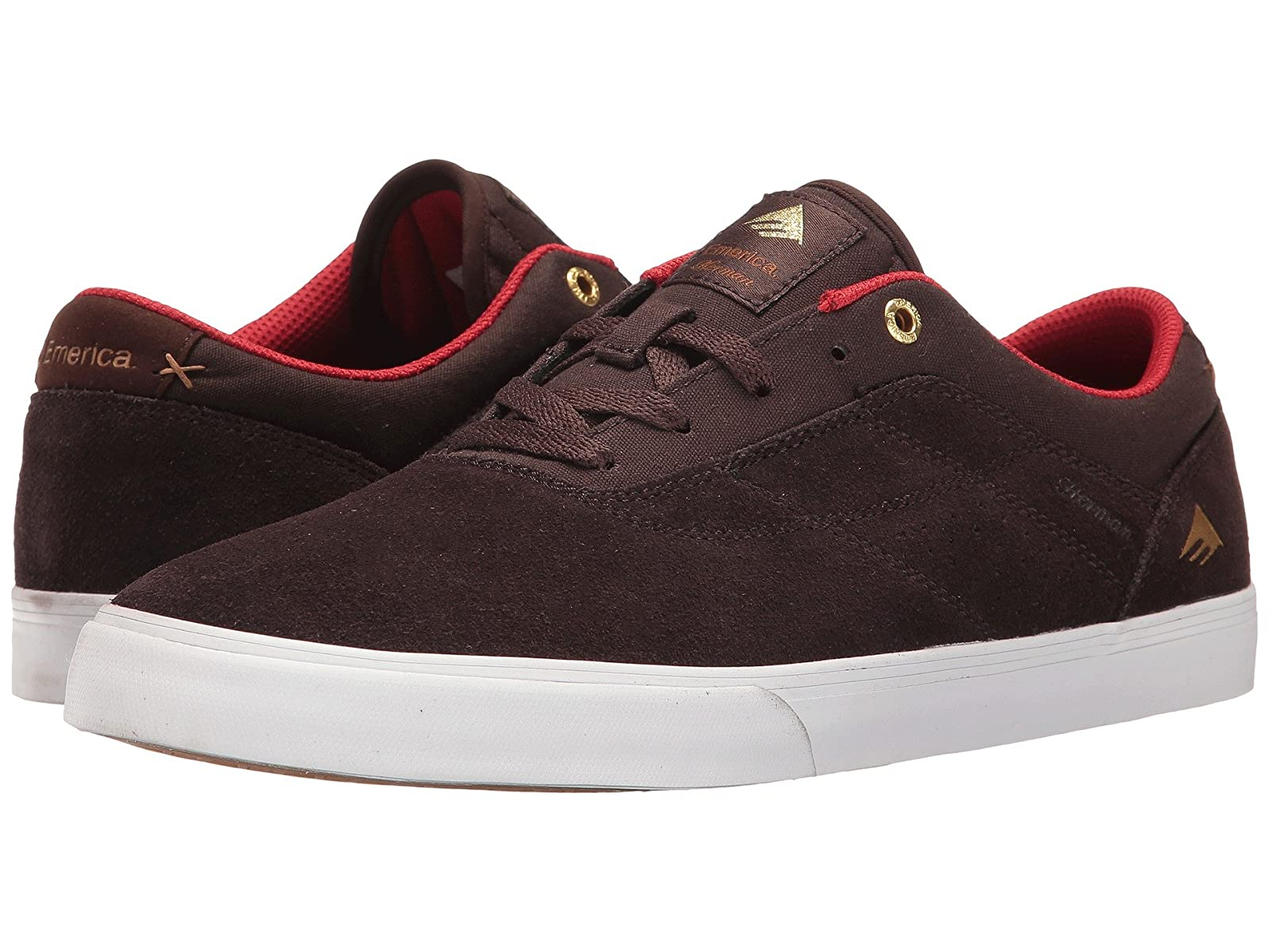 Emerica The Herman G6 VulcCheap and distinctive eye-catching shoes