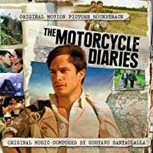 The Motorcycle Diaries [Vinilo]