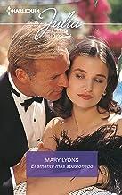 El amante más apasionado (Julia) (Spanish Edition)