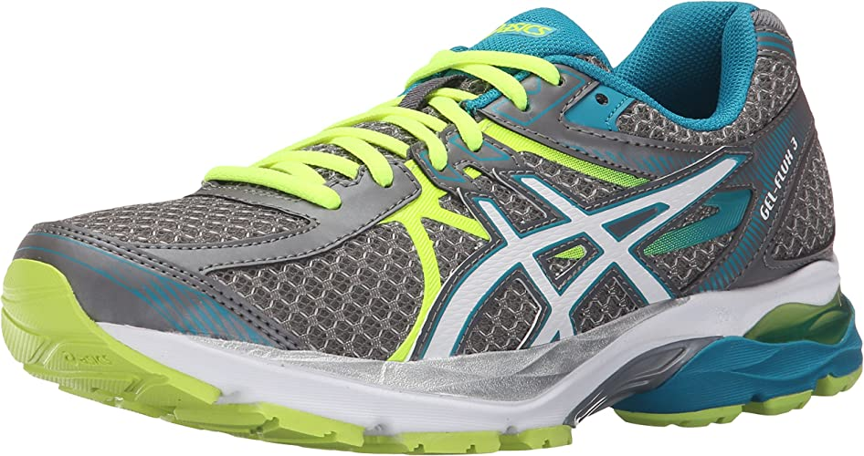Asics Wohommes Gel-Flux 3 Running chaussures