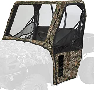 Classic Accessories Camo UTV Cab Enclosure (Polaris Ranger 400, 570, 800)