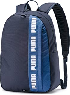 PUMA Unisex-Adult Backpack, Blue - 076622